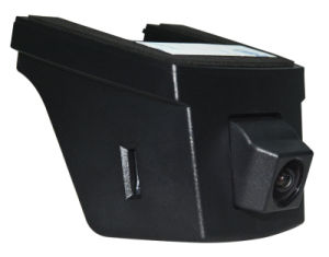 Universal Car DVR 1080P FHD@30fps Resolution pictures & photos