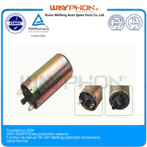 12V Electric Fuel Pump 17042-96e00, E8247, E8272 for Nissan (WF-5004) pictures & photos