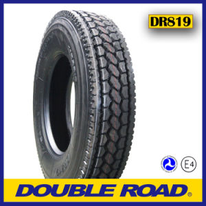 Double Road Brand New Truck Tire 11r22.5 11r24.5 295/75r22.5 pictures & photos