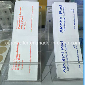 Disposable Alcohol Pads / Alcohol Swab pictures & photos