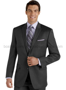 Modern Design Man Business Suit in 2015 (MSU01) pictures & photos