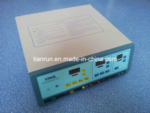 High Frequency Electrosurgical Generator (S900K) pictures & photos