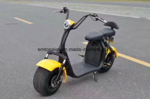 2000W Factory Citycoco Removable Battery Promotion Product Electric Scooter ESC005-C pictures & photos