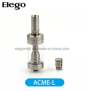 Wax and Dry Vaporizer of Ijoy Acme-L E Cig Atomizer pictures & photos