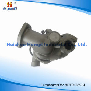Turbocharger for Land Rover 300tdi T250-4 452055-5004s Tb250/T250/Tb0243/Gt2052ls pictures & photos