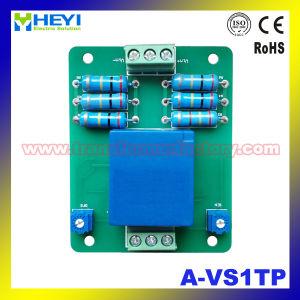 Voltage Sensor (A-VS1TP) Hall Effect Sensor Switch Instrument Voltage pictures & photos