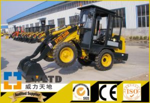 Swltd Brand (ZL 08A) Agricultural Mini Wheel Loader pictures & photos