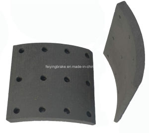 Chinese Manufacturer for Brake Lining (WVAl19938, BFMC: VL/87/1) pictures & photos