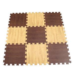 Environmental EVA Floor Rubber Mat Carpet for Kids pictures & photos