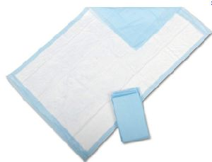 Underpad, Disposable Underpads for Medical Care pictures & photos