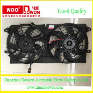 Radiator Fan / Radiator Cooling Fan / Car Electric Fan / Condenser Fan 5494493 for Buick Sail