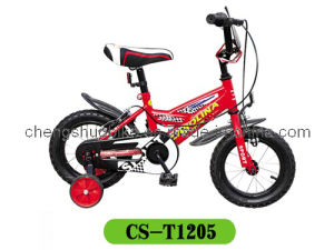 Cute Children Bike (CS-T1205) of Good Quality pictures & photos