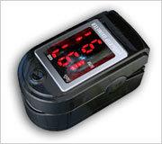 FDA/CE/ISO Pulse Oximeter (JAX-204) pictures & photos