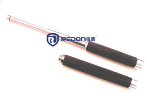 Hot Selling Police Self Defense Tactical Baton pictures & photos