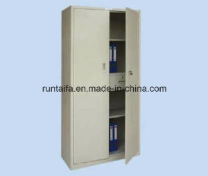 Powder Coating Medium Sized Iron File Cabinet