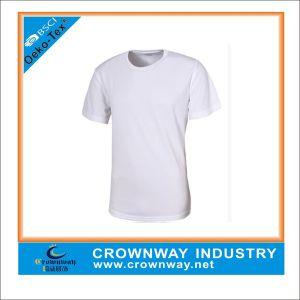 Mens T Shirt Dry Fit Sport Shirt, Running Shirt pictures & photos
