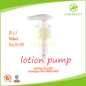 CF-L-1 Liquid Pump for Skin Care Plastic 2 Ml T Lotion Pump