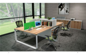 Kintig Castro Serie New Design Soho Workstation Office Computer Desk Computer Table