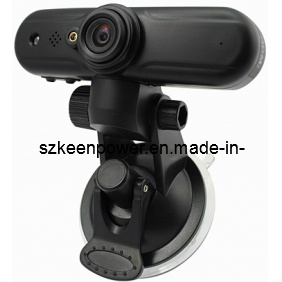 120 Degree HDMI Output Full HD GPS Logger Vehicle DVR pictures & photos
