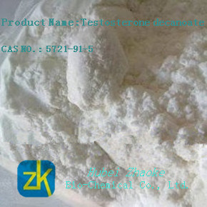 Testosterone Decanoate Steroid Powder for Muscle Bodybuilding with High Purity pictures & photos