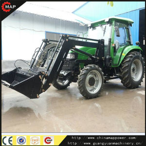 Farming Tractor Implements Front End Loader for Sale pictures & photos