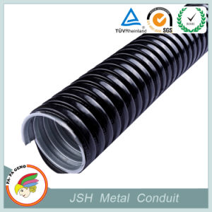 China 3 4 Inch Pvc Coated Galvanized Steel Flexible Cables
