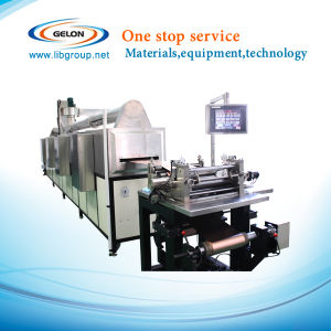 Li Ion Battery Production Line for Battery Making Machine (GN-100) pictures & photos