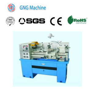 High Speed High Precision Metal Lathe Machine pictures & photos