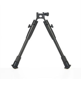 High Picatinny Weaver Bipod Rifle Bipods for Scope/Aluminum Bipod for Hunting pictures & photos