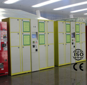 DBS Intelligent Parcel Smart Delivery Locker Station (DBS) pictures & photos