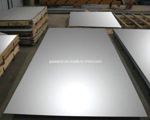 ASTM B265 Gr1 Pure Titanium Sheet for Industry pictures & photos