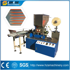 High Speed Straw Packing Machine (by BOPP film or paper) pictures & photos