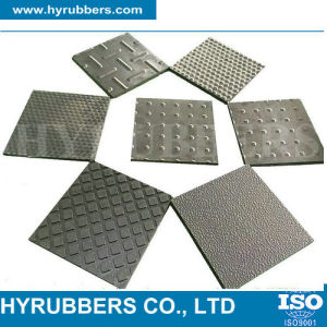 Cow Stable Matting/Antislip Rubber Stable Mats/Cow Mat pictures & photos