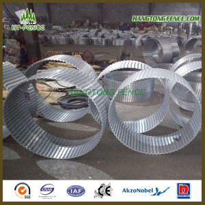 High Security Galvanized Concertina Wire pictures & photos