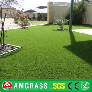 Ce Certified Landscape Artificial Lawn Grass at Low Price pictures & photos
