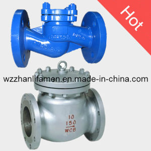 Check Valve - Lift Type H41h (API, DIN, GB)