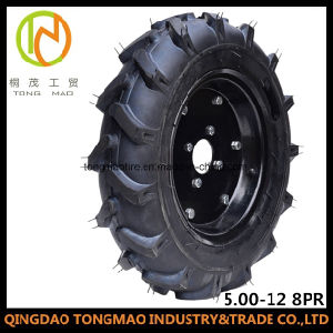 China Tralier Tire for Irrigration/Agricultural Tyre/Tractor Tire pictures & photos