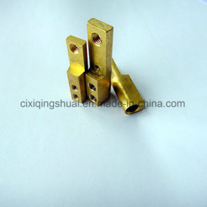 Amphenol Connector Hardware Fitting with High Quality pictures & photos