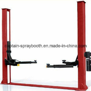 High Quality Two Post Hydraulic Auto Lift pictures & photos