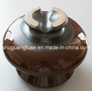 Pin Type Ceramic Insulator 56-4 pictures & photos