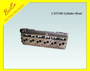 Genuine Cylinder Head for Excavator Engine 3066 (Part number: 34301-01060) pictures & photos