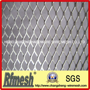 Expanded Metal/Perforated Metal Mesh/Expanded Metal Mesh Factory pictures & photos