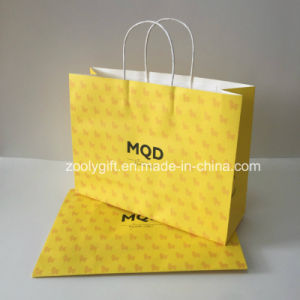 Custom Printing Paper Bag for Baby Clothes Packing pictures & photos