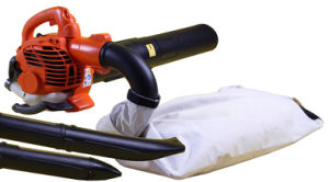 25.4cc Easy Started Blower Vacuum (GB260BS)