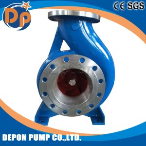 Ih Acid Resitant Chemical Centrifugal Pump pictures & photos