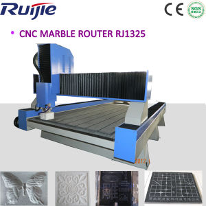 New CNC Marble Cutting Machine Rj-1224 pictures & photos