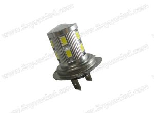 Auto LED Light H7 12SMD+3W