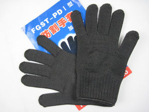 Cut-Resistant Gloves Work Gloves Anti-Knife Gloves pictures & photos