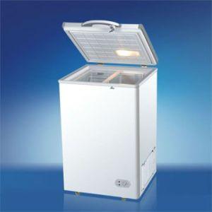 100L Mini Single Top Door Freezer