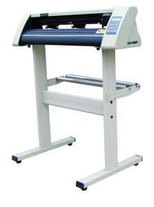 720 Vinyl Cutting Plotter with High Precision pictures & photos
